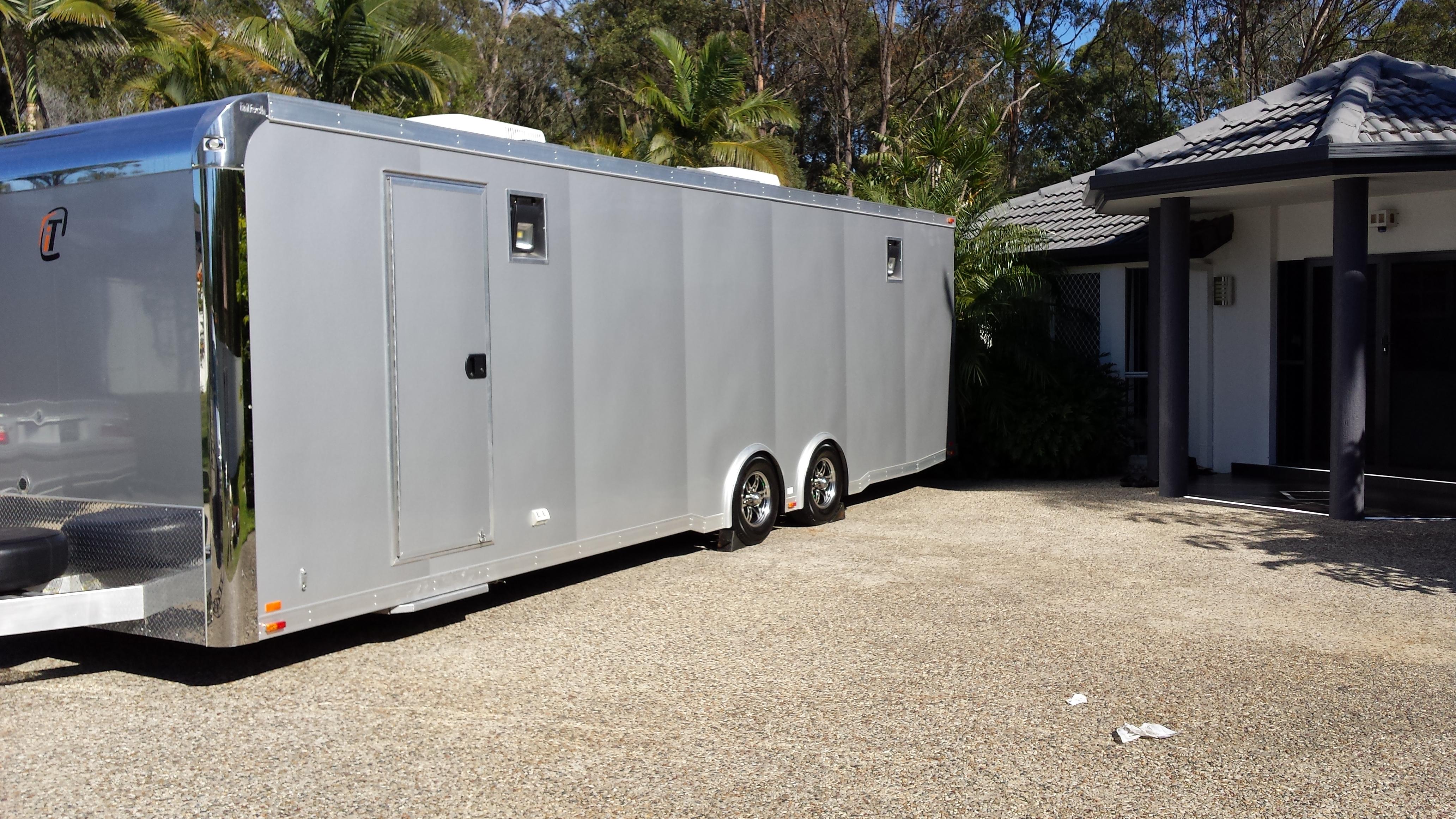 gn overview trailer horse awnings listings img of awning sport sundowner california super